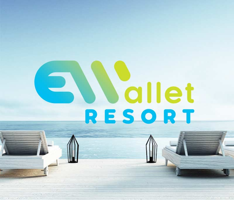 eWallet resort