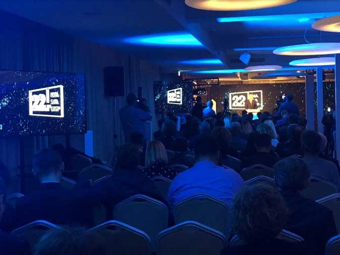 Konferencija NasaGip2018